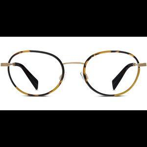 Warby Parker Henry in Tiger Tortoise